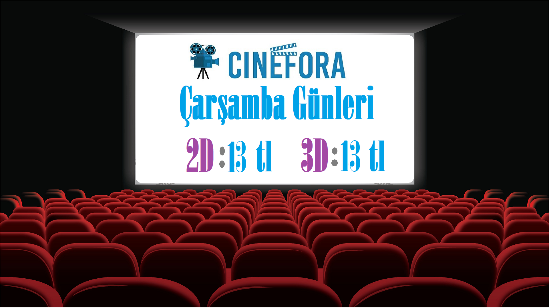 CINEFORA SİNEMA
